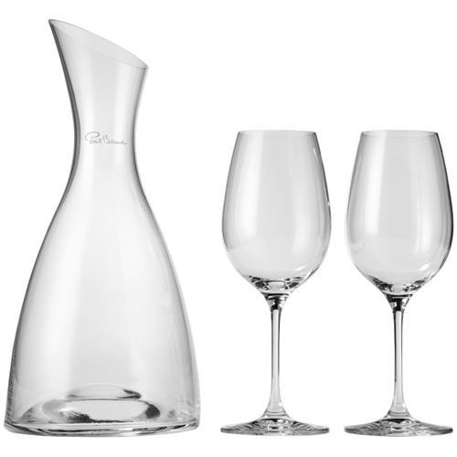Paul Bocuse karafa s pohármi (2ks pohárov) 11259000
