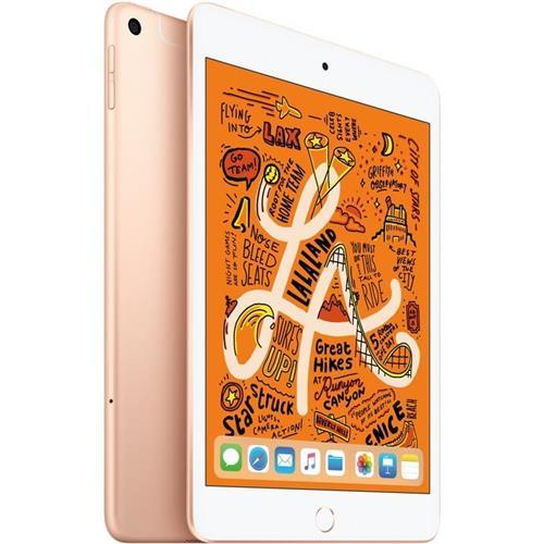 Apple iPad mini 5 Wi-Fi + Cell 256GB Gold MUXE2FD/A