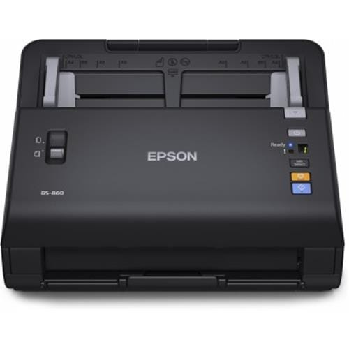Skener EPSON WorkForce DS 860N  A4  600dpi  ADF  duplex  NET B11B222401BT