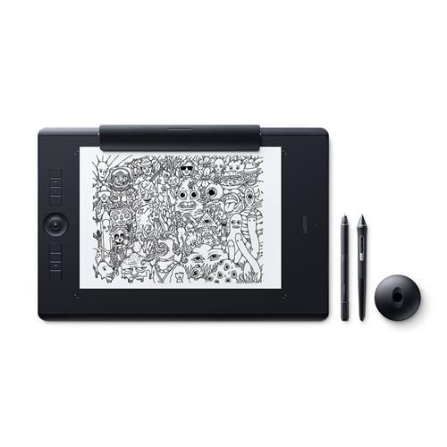 Wacom Intuos Pro L Paper PTH-860P-N