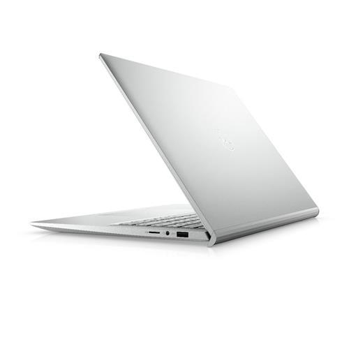 Dell Inspiron 7400 14,5'' QHD+ i7-1165G7/8GB/512GB-SSD/FPR/MCR/HDMI/THB/W10Pro/3RNBD/Strieborný 7400-72115