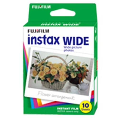 Fujifilm INSTAX wide FILM 10 fotografií 16385983
