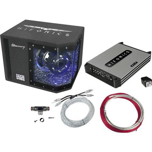 Hi-Fi sada do auta Hifonics MBP1000.4 519896