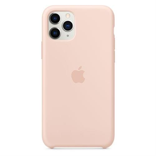 Apple iPhone 11 Pro Silicone Case - Pink Sand MWYM2ZM/A