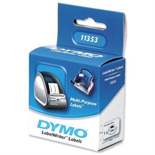 Rolka DYMO 11353 Multi-Purpose Labels 24x12mm S0722530
