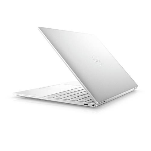 Dell XPS 9310 13'' UHD Touch i7-1185G7/16GB/1TB-SSD/FPR/MCR/THB/W10Pro/3RNBD/Strieborno-biely 9310-25500