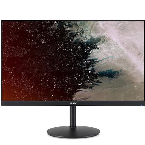 27'' Acer Nitro XF272X - TN, FullHD@240Hz, 1ms, 400cd/m2, 16:9, HDMI, DP, USB, FreeSync, pivot UM.HX2EE.X01