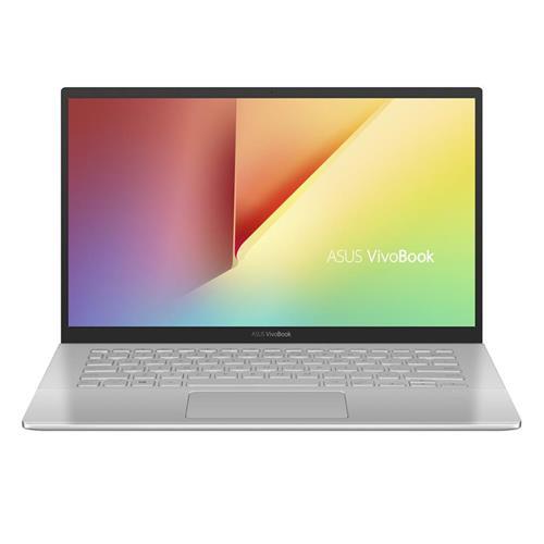 ASUS X420UA 14''/i3-7020U/128GB SSD/4GB/W10S Silver S420UA-EK068TS
