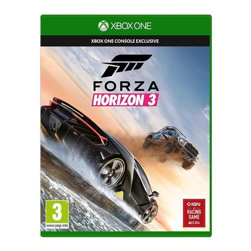 XONE hra - Forza Horizon 3 PS7-00020