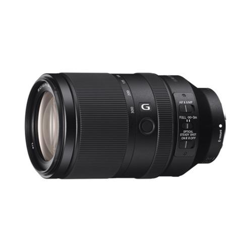 SONY SEL70300G Objektív FE 70-300mm F4.5-5.6 G OSS SEL70300G.SYX