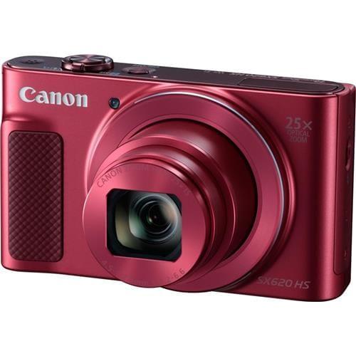 Fotoaparát Canon PowerShot SX620, červený 1073C002