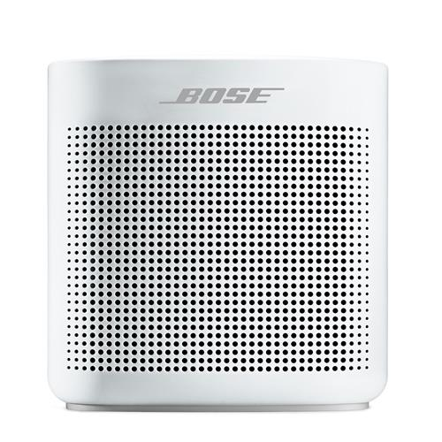 Bose SoundLink Colour II Bluetooth Speaker polar white B 752195-0200