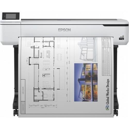 Epson SureColor SC-T5100 C11CF12301A0