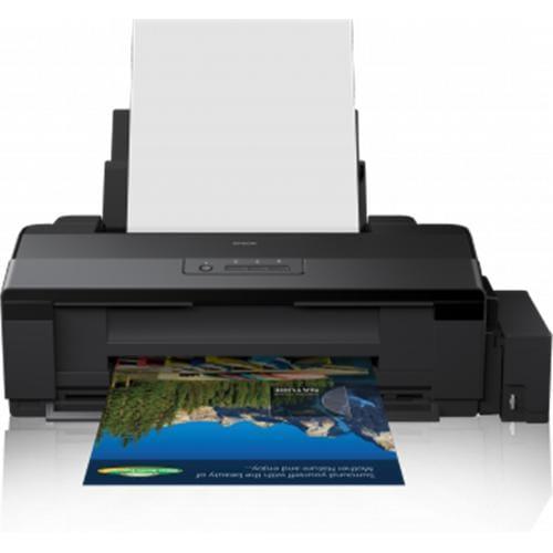 Tlačiareň EPSON L1800, 15 ppm A3+, 6 ink ITS C11CD82401