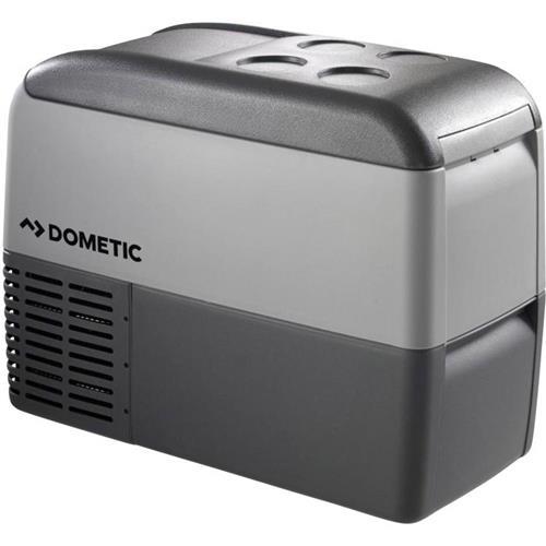 Prenosná chladnička (autochladnička) Dometic Group CoolFreeze CDF 26, 12 V, 24 V, 21 l, šedá 9600000601