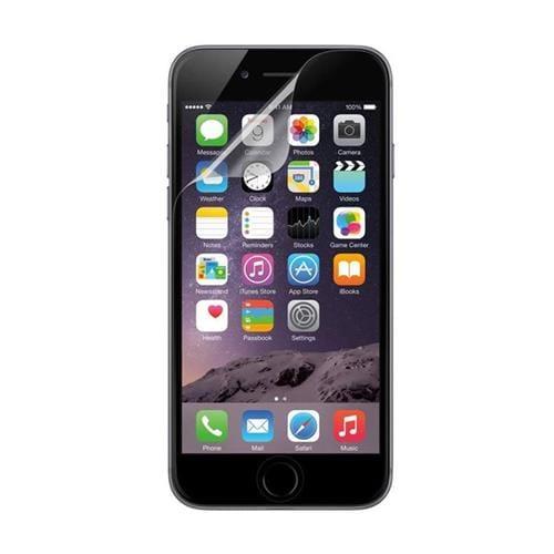 BELKIN Fólia pre iPhone 6, číra, 3ks F8W526bt3