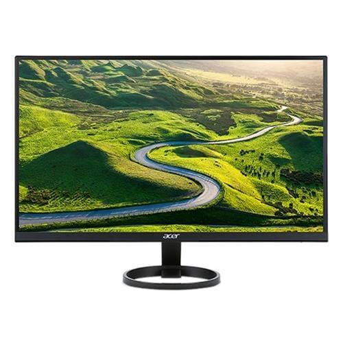 Monitor Acer R241Ybmid, 24'', LCD, 4ms, IPS, VGA+HDMI+DVI UM.QR1EE.001