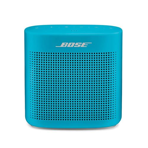 Bose SoundLink Colour II Bluetooth Speaker aquatic blue B 752195-0500