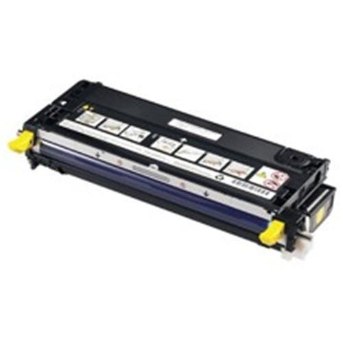 Toner DELL NF555 Yellow 3110CN/3115CN (4000 str.) 593-10168