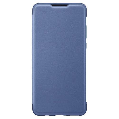 HUAWEI Flipové puzdro pre P30 Lite Blue 51993080