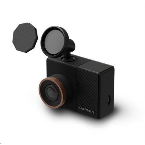 Garmin Dash Cam 56 - kamera pre záznam jázd s GPS 010-02231-11