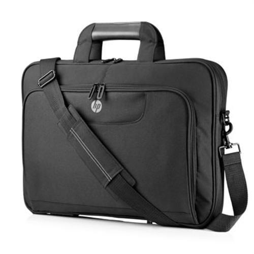 """Taška HP Value Top Load Case 18"""", čierna QB683AA#ABB"""