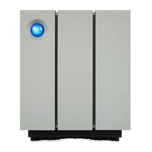 LaCie 2big Thunderbolt2 16TB USB 3.0 ENT HDD STEY16000401