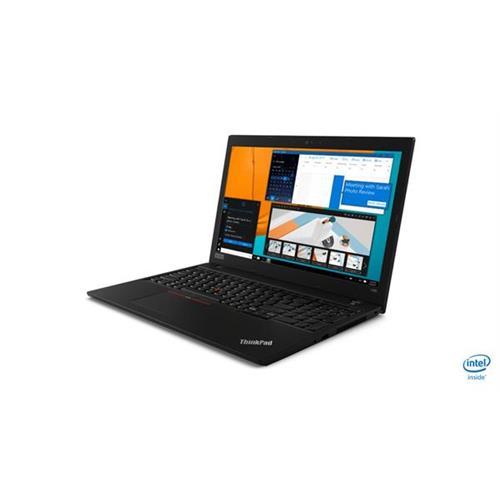 Lenovo TP L590 15.6F/i5-8265U/8GB/256SSD/LTE/W10P 20Q7001CXS