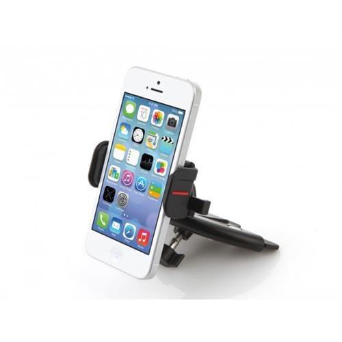 ExoMount Touch CD držiak do auta pre smart telefóny 812487013448