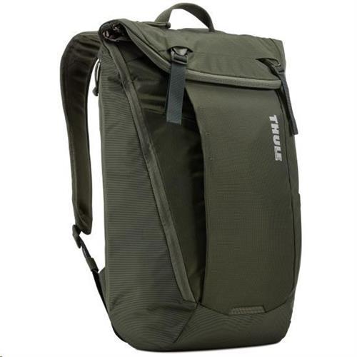 "THULE batoh EnRoute pre MacBook 15"", 20 l, vojenská zelená TL-TEBP315DF"