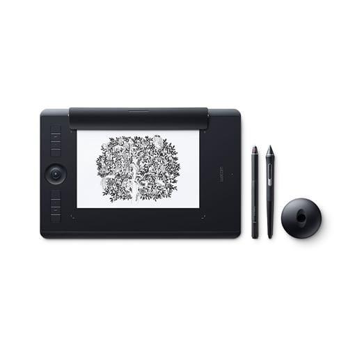 Tablet Wacom Intuos Pro M PTH-660