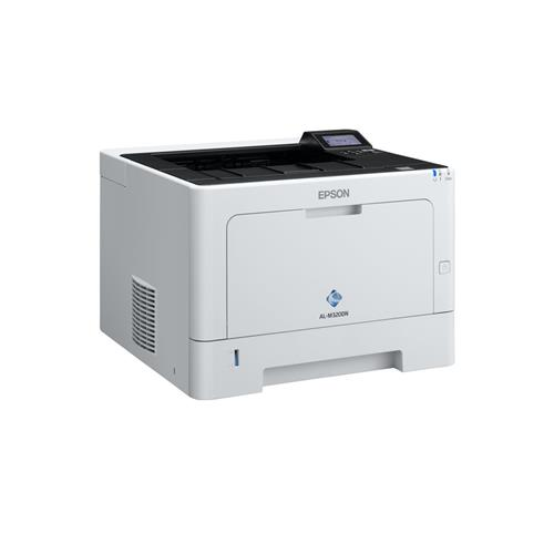 Epson WorkForce AL-M320DTN 40ppm, Lan, Duplex C11CF21401BW