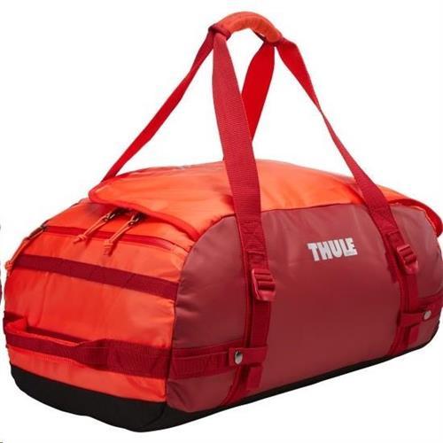 THULE cestovná taška Chasm, 40 l, oranžovo-červená TL-CHASM40RO