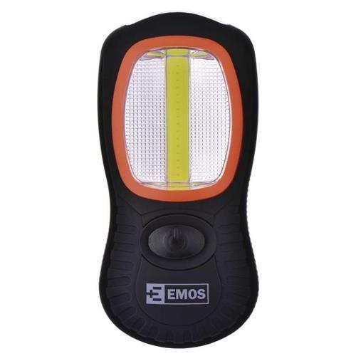 EMOS LED ručné svietidlo 3W P3883 1440283100
