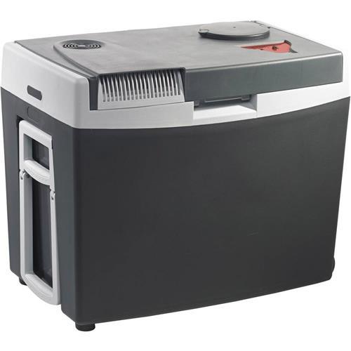 G35 AC/DC MobiCool 12 V, 230 V šedá 34 l 1423205
