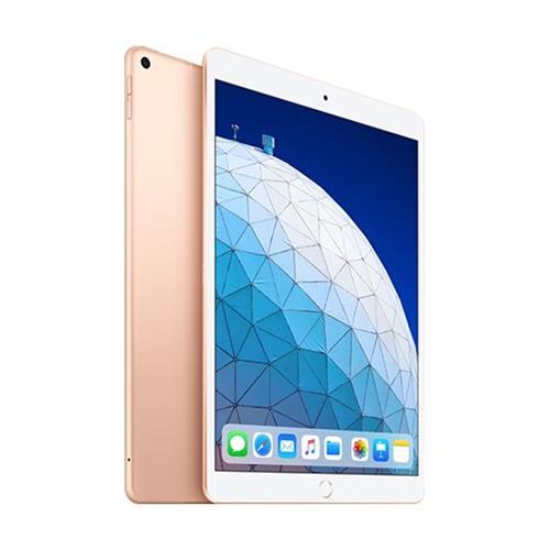 Apple iPad Air Wi-Fi + Cellular 64GB - Gold MV0F2FD/A
