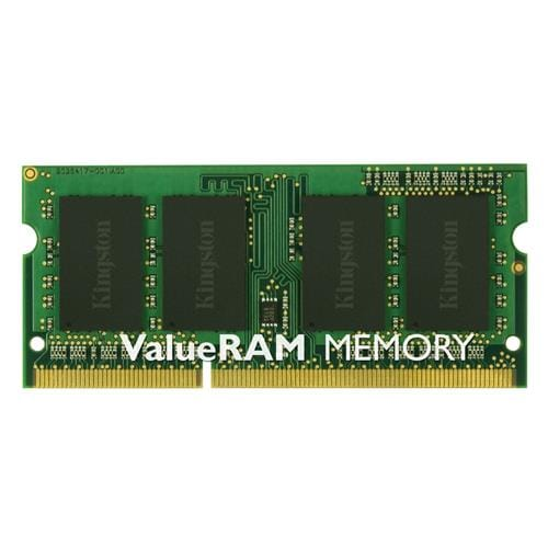 Kingston 4GB DDR3-1600MHz SODIMM CL11 SR x8 KVR16S11S8/4