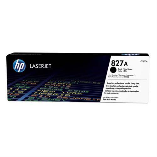 TONER HP CF300A HP827A čierny, 29500str.