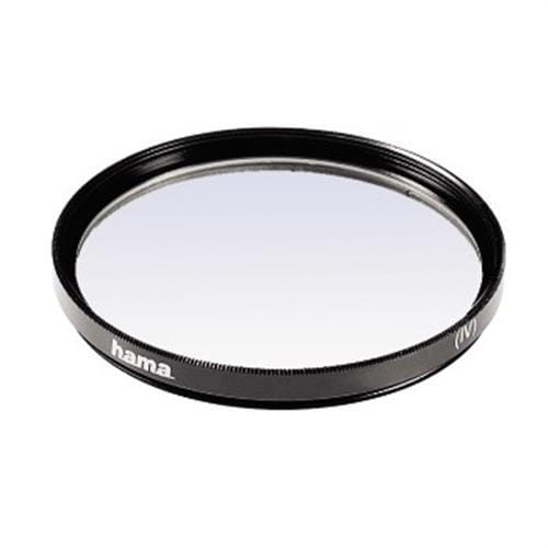 HAMA filter HR UV 390 / 0-HAZE (priemer 58 mm) 70058