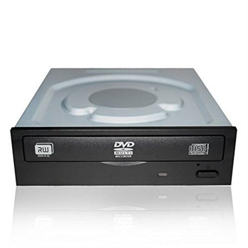 DVDRW/RAM Lite-On iHAS124 24x SATA čierna bulk iHAS124-14