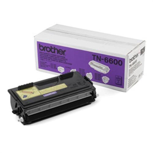 Toner BROTHER TN-6600 HL-1200/30/40/50/70, 1430/40/50/70 TN6600YJ1