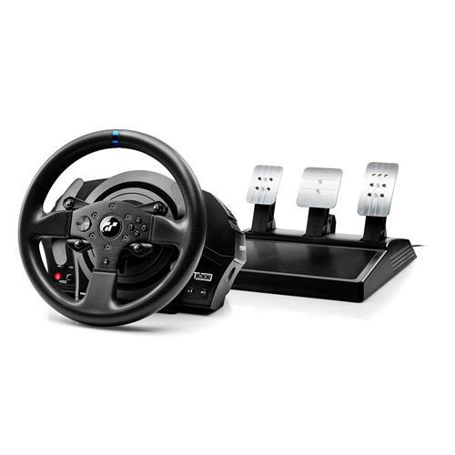 Thrustmaster Sada volantu T300 RS a 3-pedálov T3PA, GT Edícia pre PS4, PS3 a PC 4160681