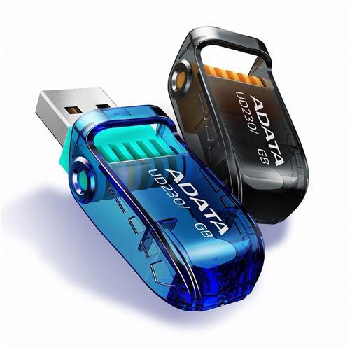 USB Kľúč 32GB ADATA UD230 USB blue AUD230-32G-RBL