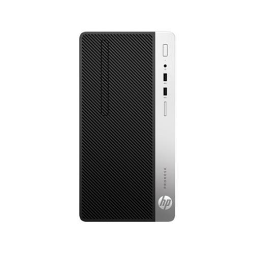 HP ProDesk 400 G5 MT i3-8300/8GB/256SSD/DVD/W10P 6BD72EA#BCM