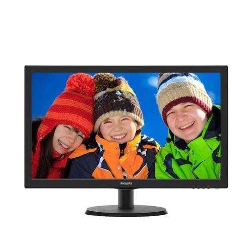 Monitor Philips 223V5LHSB2, 22'', LED, FHD, HDMI 223V5LHSB2/00