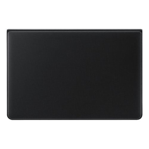 Samsung kryt s klávesnicou pre Tab S4 Black EJ-FT830UBEGWW