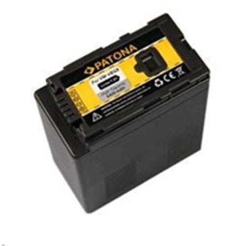 PATONA batéria pre foto Panasonic VW-VBG6 3900mAh PT1120