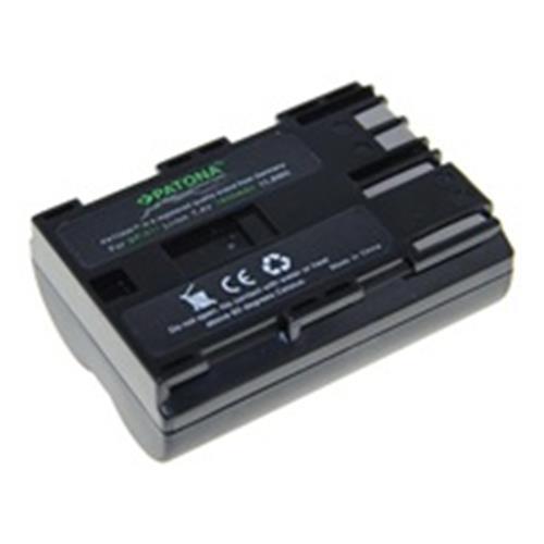PATONA batéria pre foto Canon BP-11 1600mAh Li-Ion Premium PT1210
