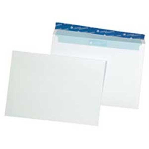 Poštové obálky C4 Cygnus s páskou, 250 ks OB860080