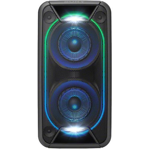 Sony Hi-Fi G-Tank GTK-XB90, USB,BT,NFC, čierny GTKXB90B.CEL